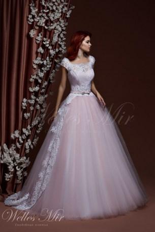 Свадебные платья Shine Collection 2019 525-1