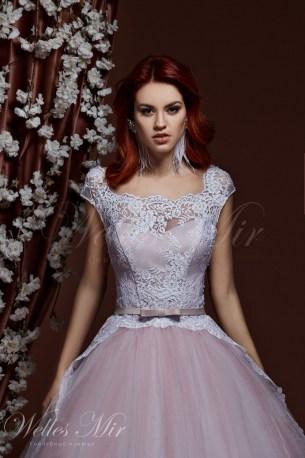 Свадебные платья Shine Collection 2019 525-2