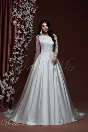 Свадебные платья Shine Collection 2019 526-1