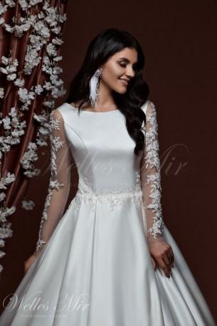 Свадебные платья Shine Collection 2019 526-2
