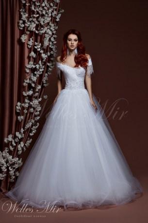 Wedding dresses Shine Collection 2019 527-1