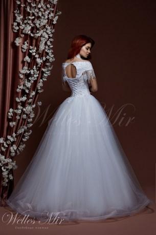 Свадебные платья Shine Collection 2019 527-3