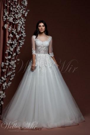 Свадебные платья Shine Collection 2019 528-1