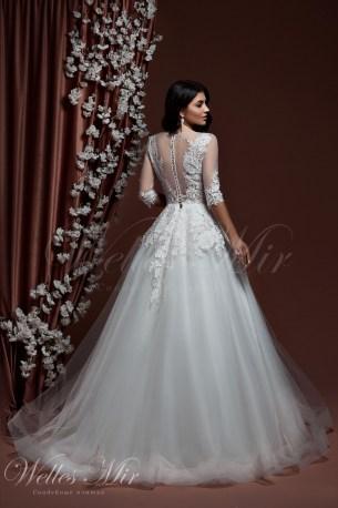 Свадебные платья Shine Collection 2019 528-3