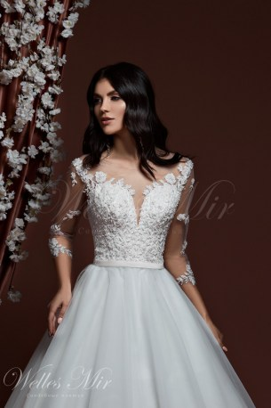 Свадебные платья Shine Collection 2019 530-2