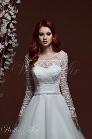Свадебные платья Shine Collection 2019 531-2