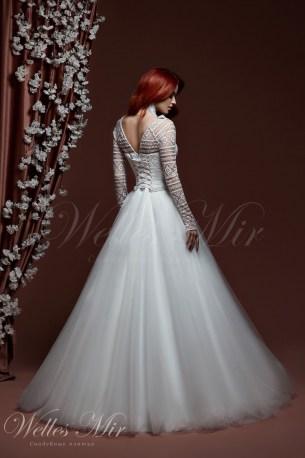 Свадебные платья Shine Collection 2019 531-3