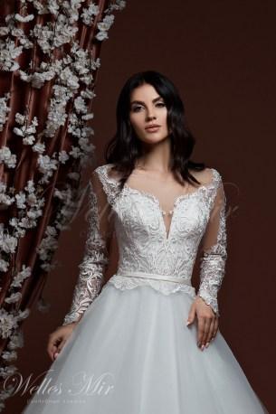 Свадебные платья Shine Collection 2019 532-2