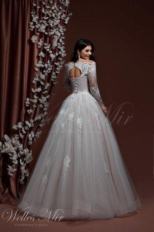 Свадебные платья Shine Collection 2019 536-3
