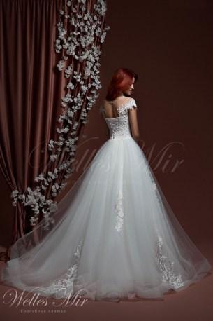 Свадебные платья Shine Collection 2019 537-3