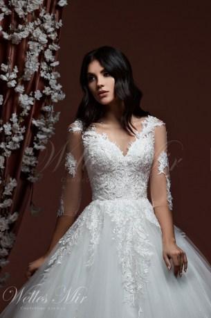 Свадебные платья Shine Collection 2019 538-2