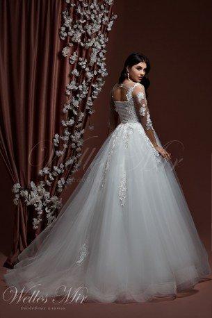 Свадебные платья Shine Collection 2019 538-3