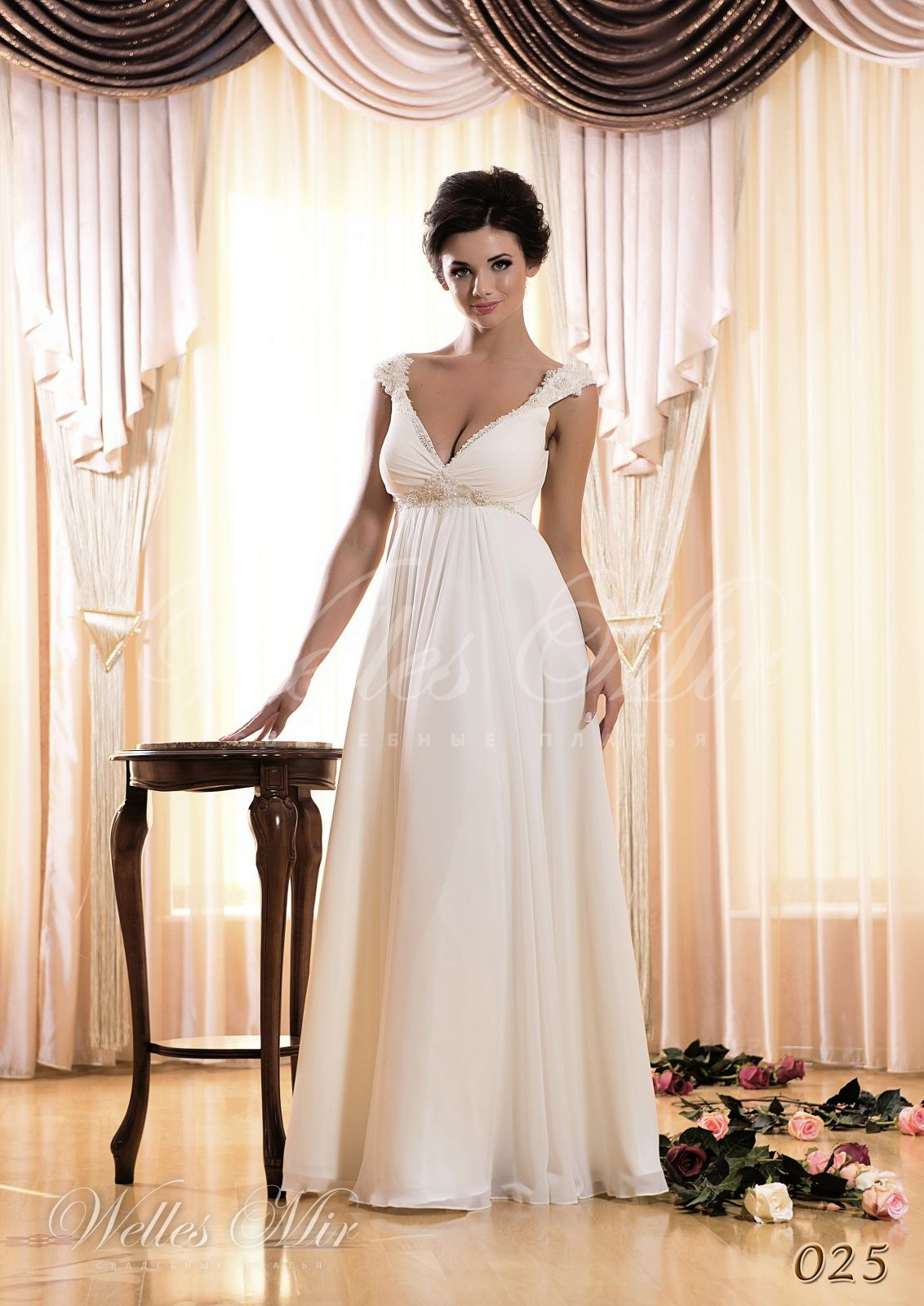 Wedding dresses 025
