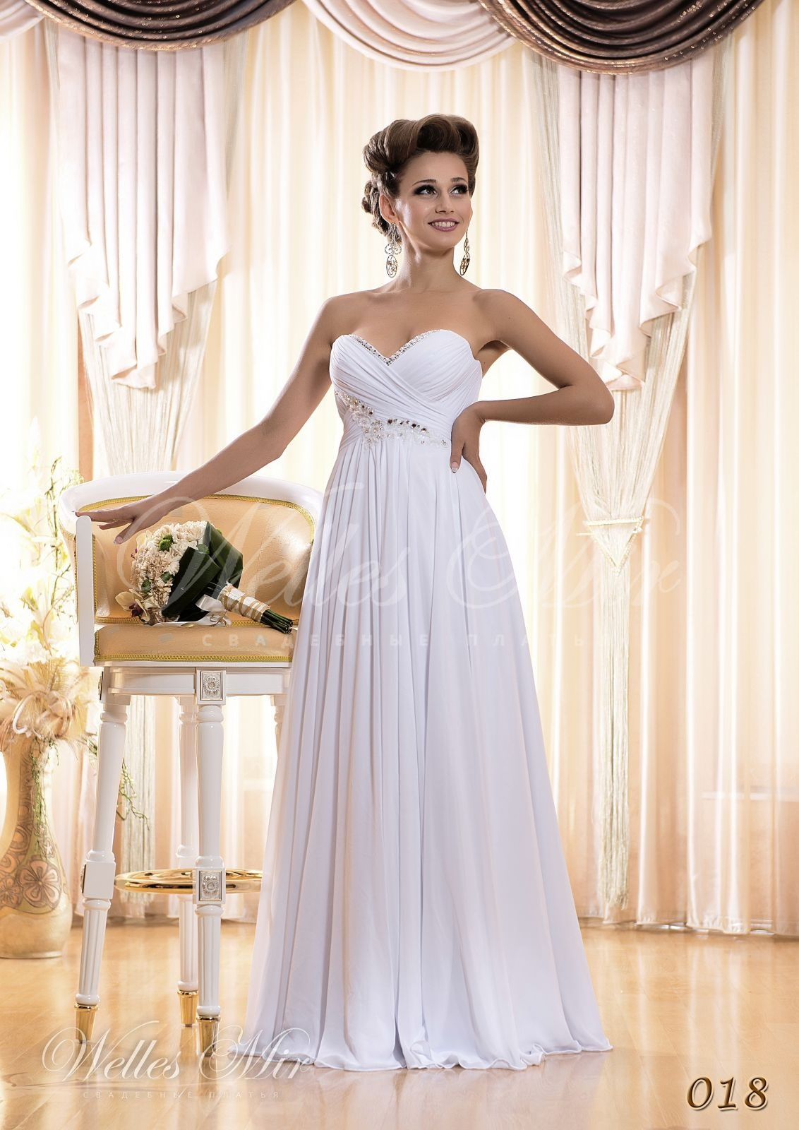 Wedding dresses 018