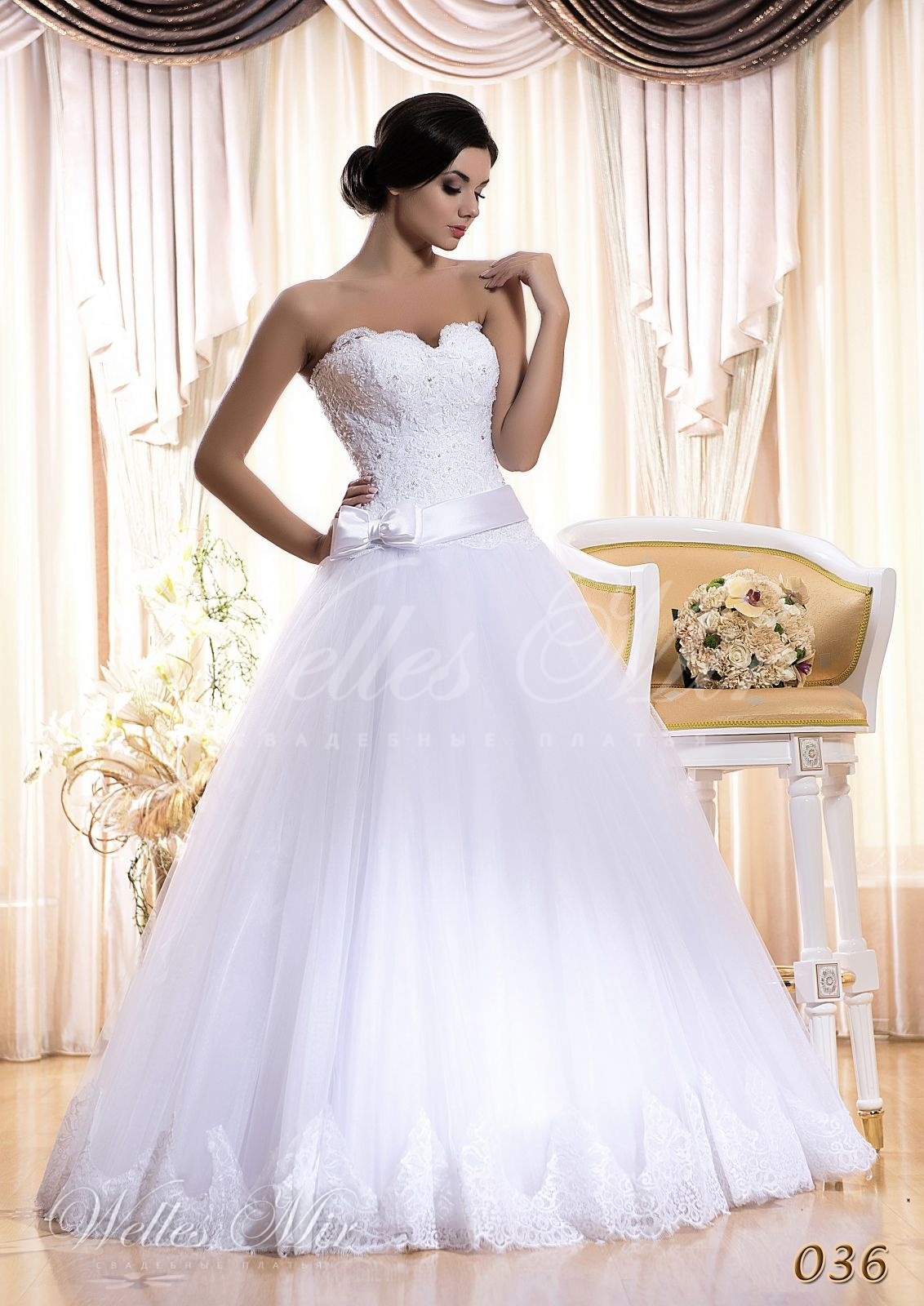 Wedding dresses 036