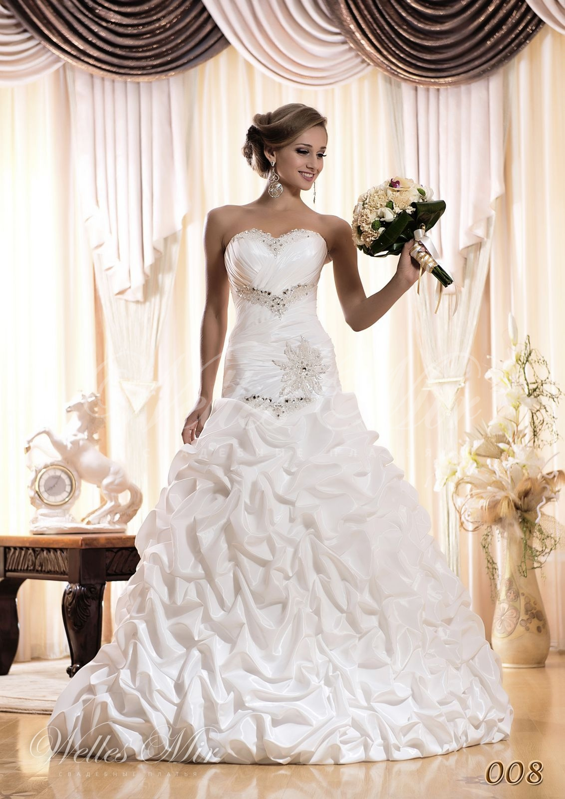 Wedding dresses 008