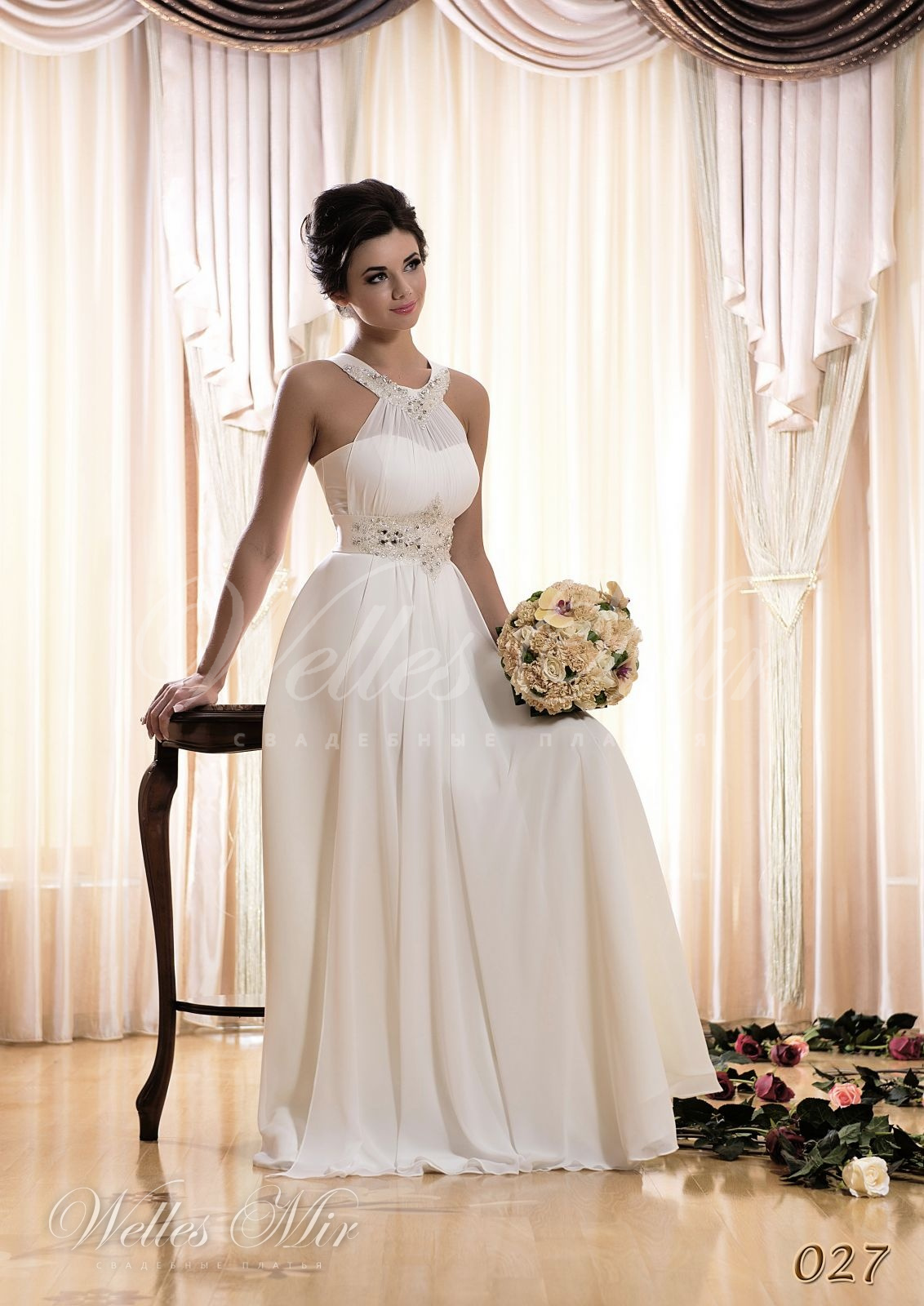 Wedding dresses 027