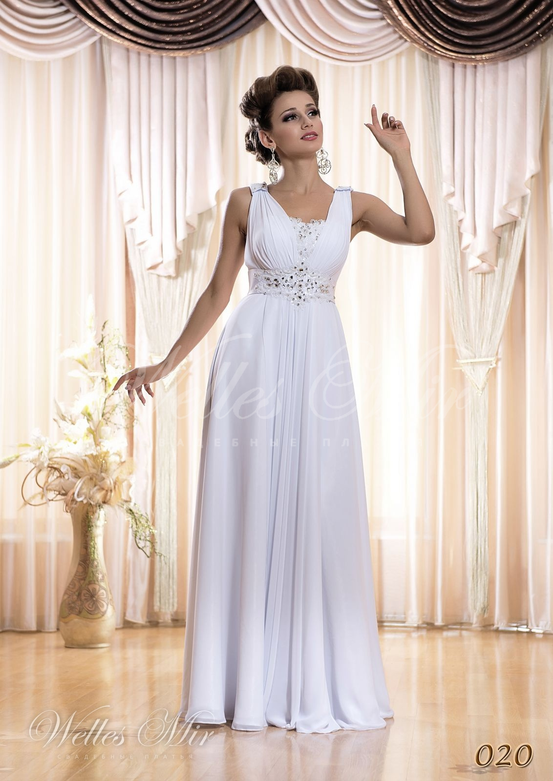 Wedding dresses 020