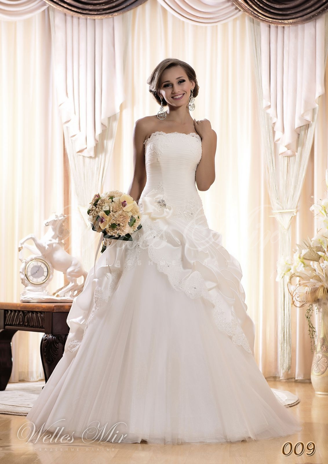 Wedding dresses 009