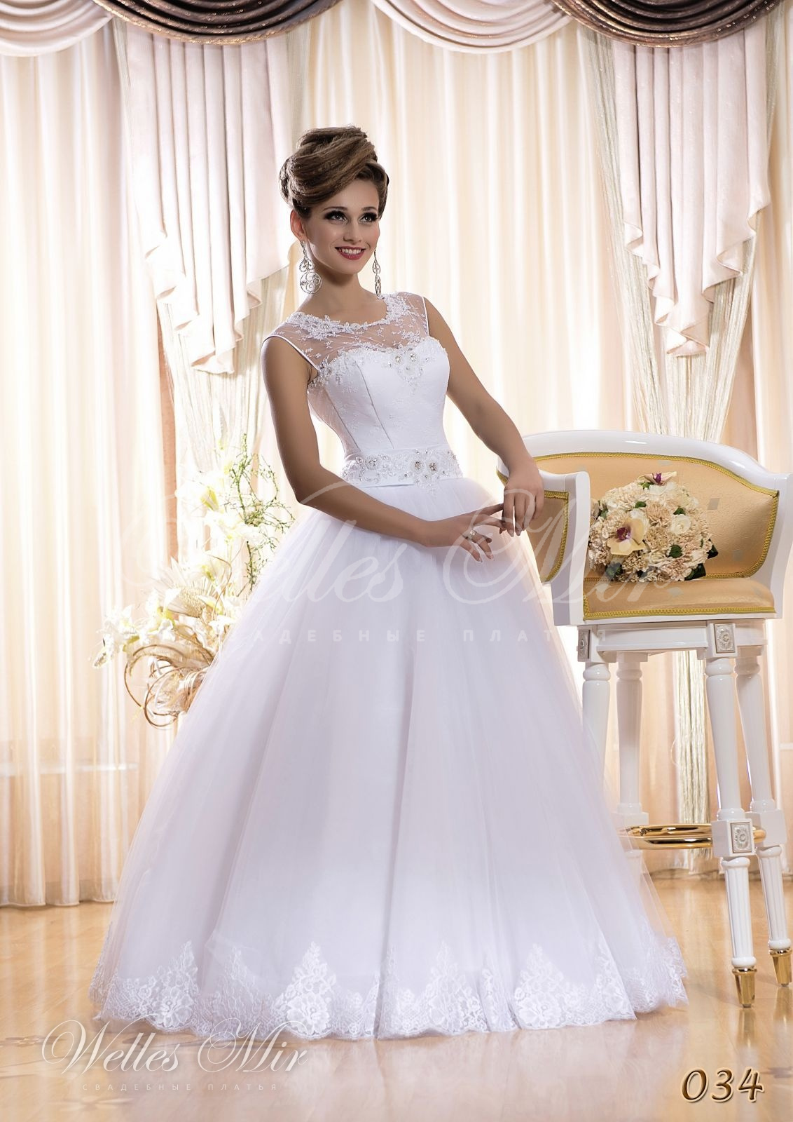 Wedding dresses 034