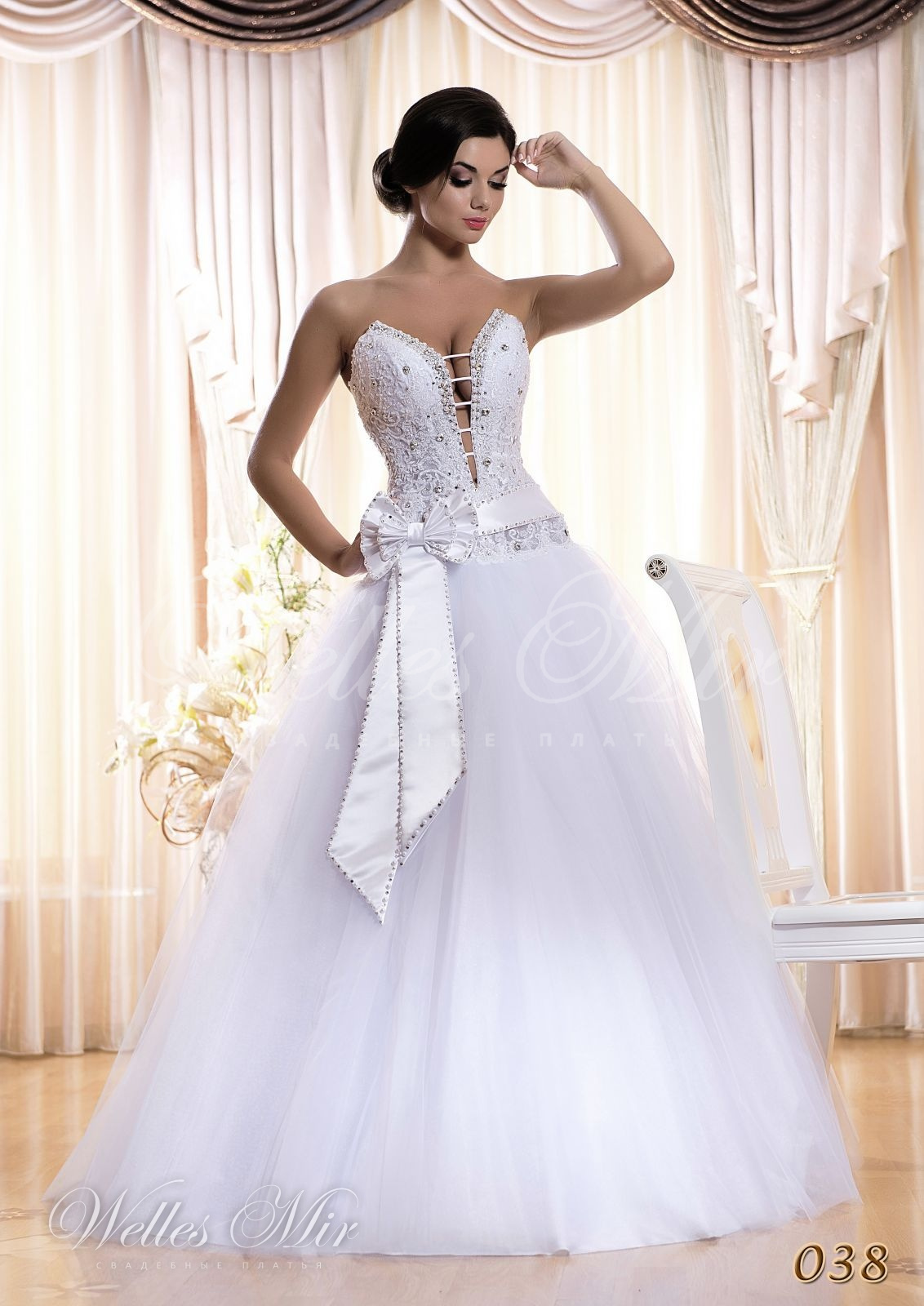 Wedding dresses 038