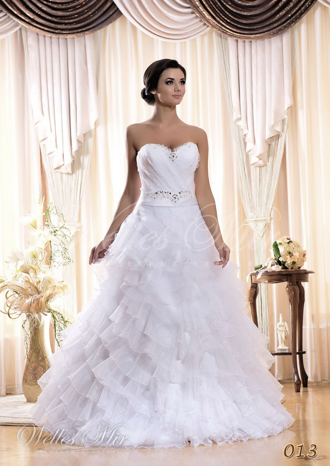 Wedding dresses 013