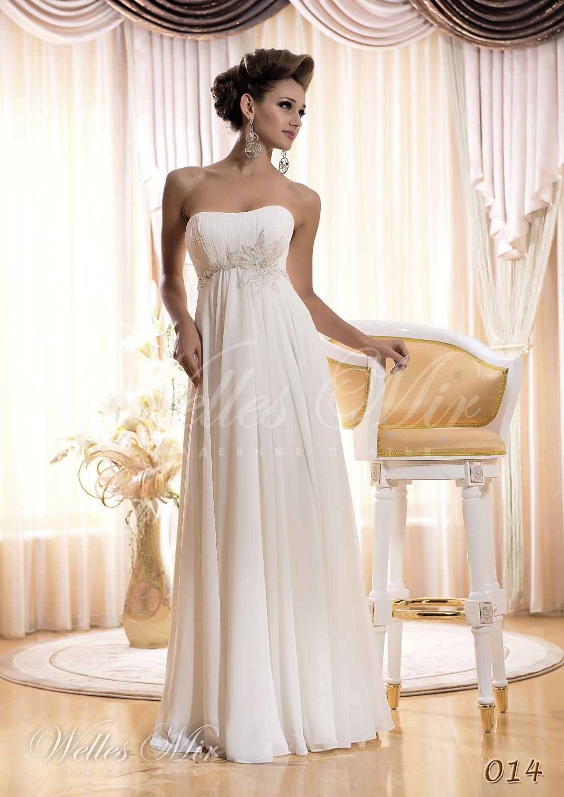 Wedding dresses 014