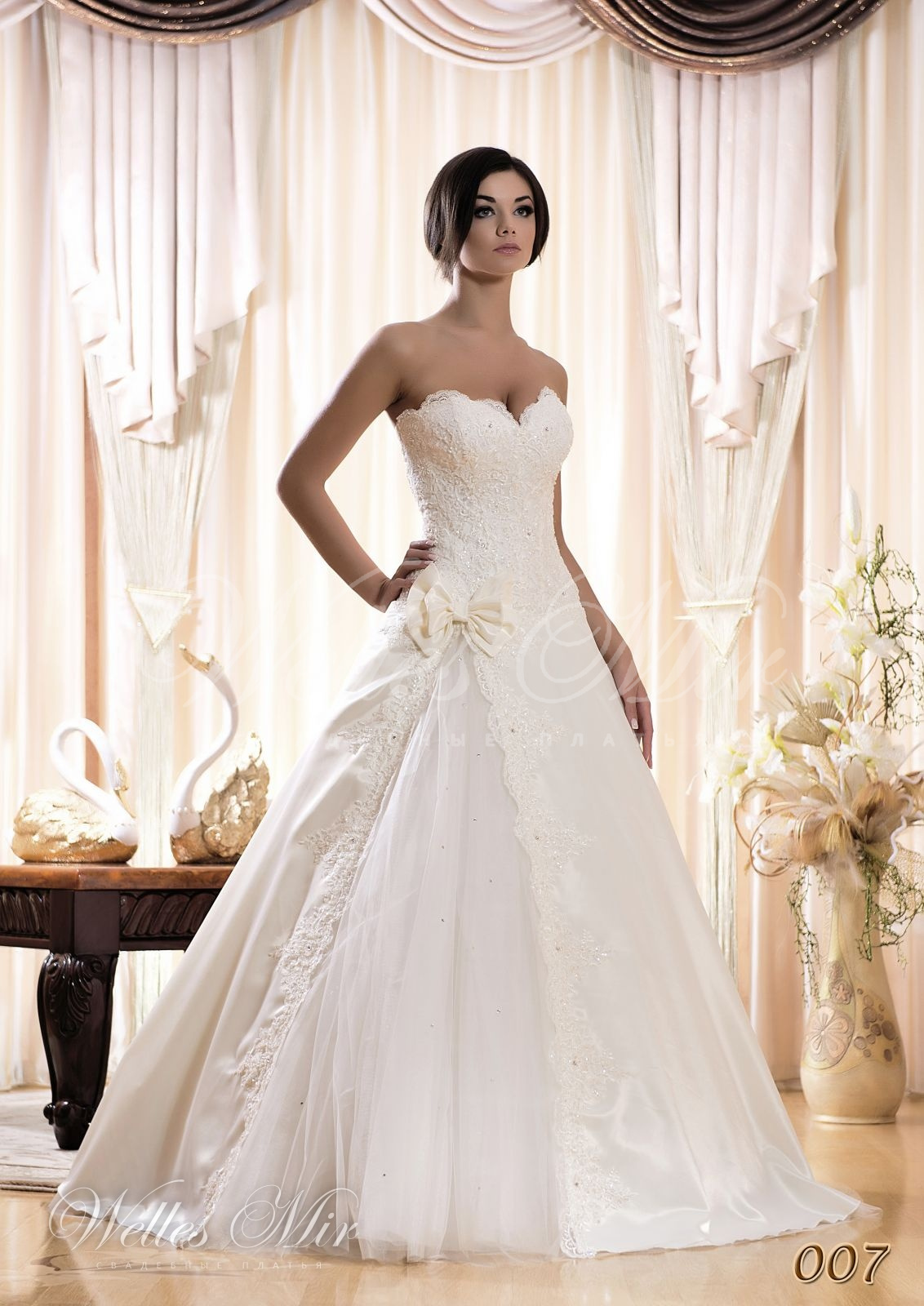Wedding dresses 007