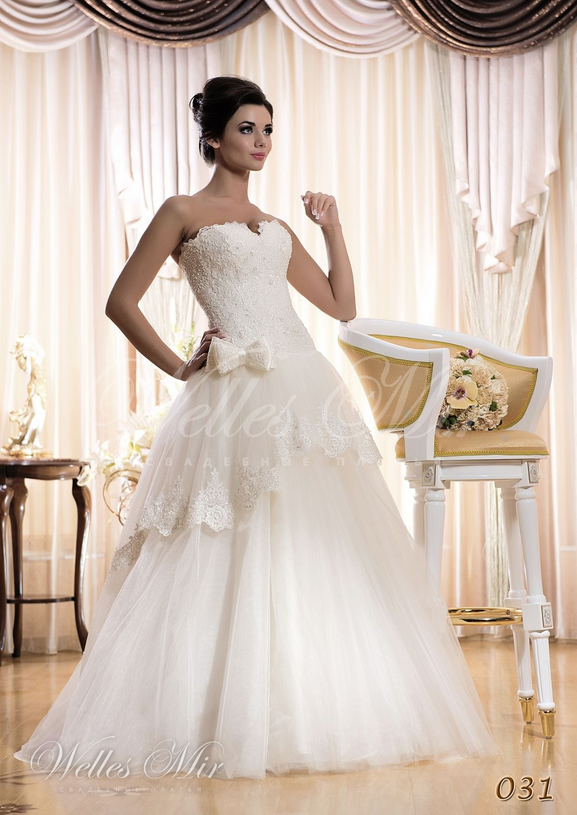 Wedding dresses 031