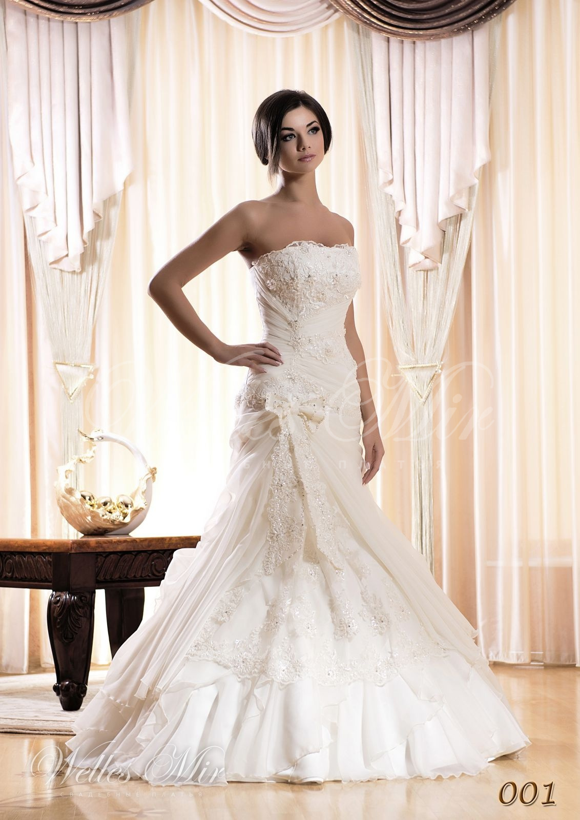 Wedding dresses 001
