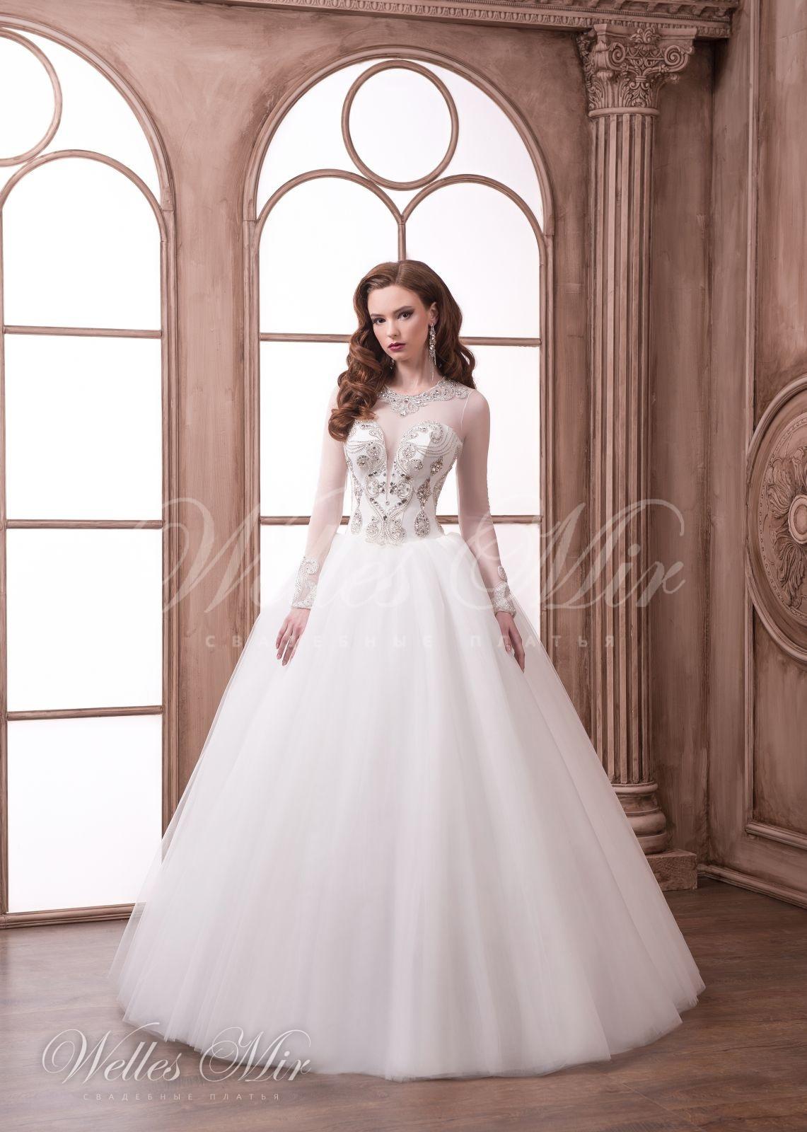 Свадебные платья Gorgeous - 191
