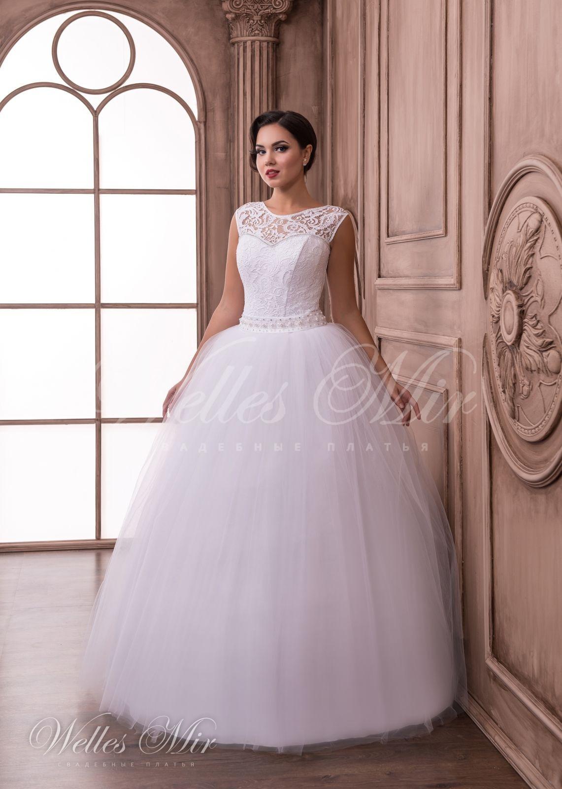 Свадебные платья Gorgeous - 217-AG