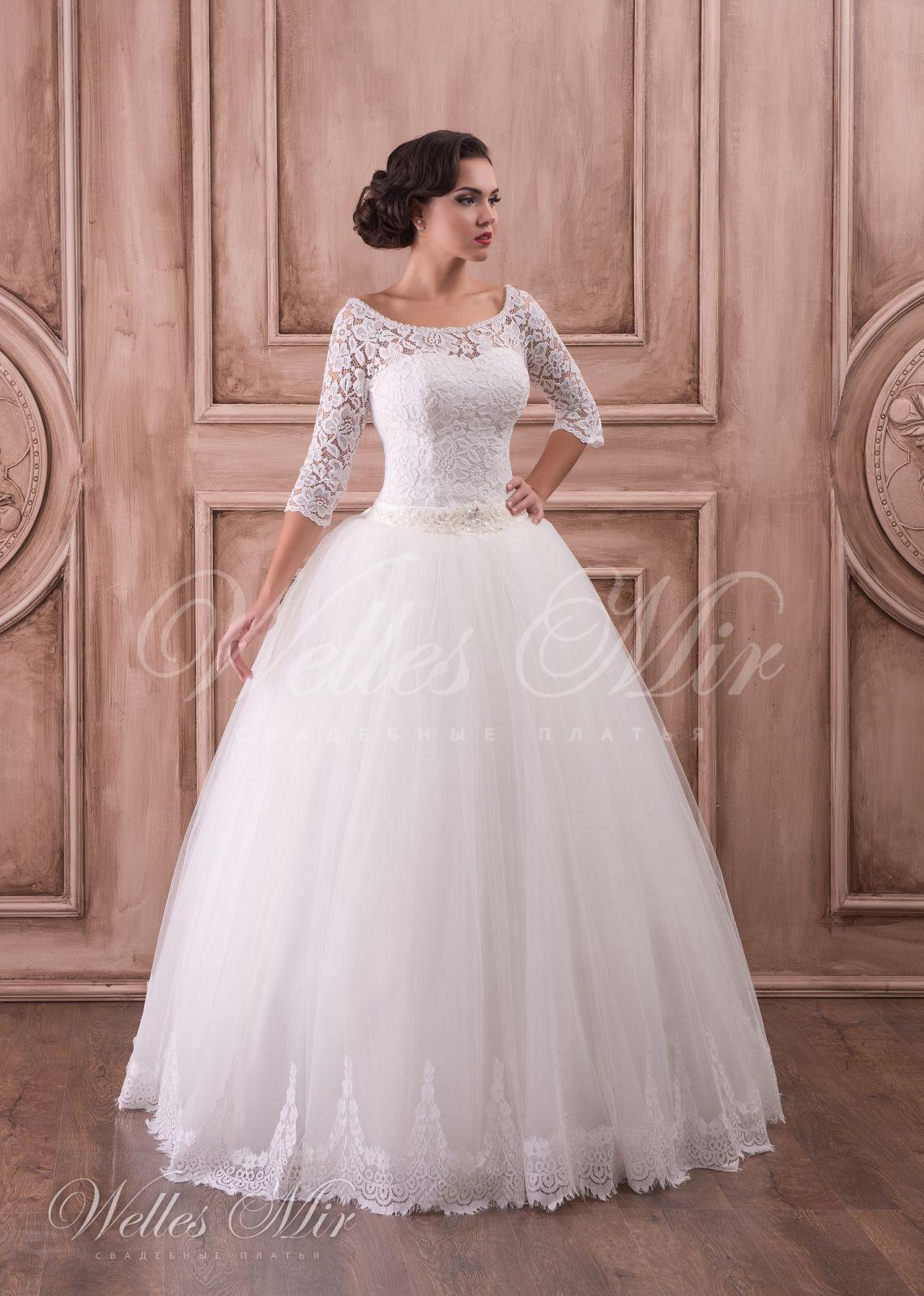 Свадебные платья Gorgeous - 211