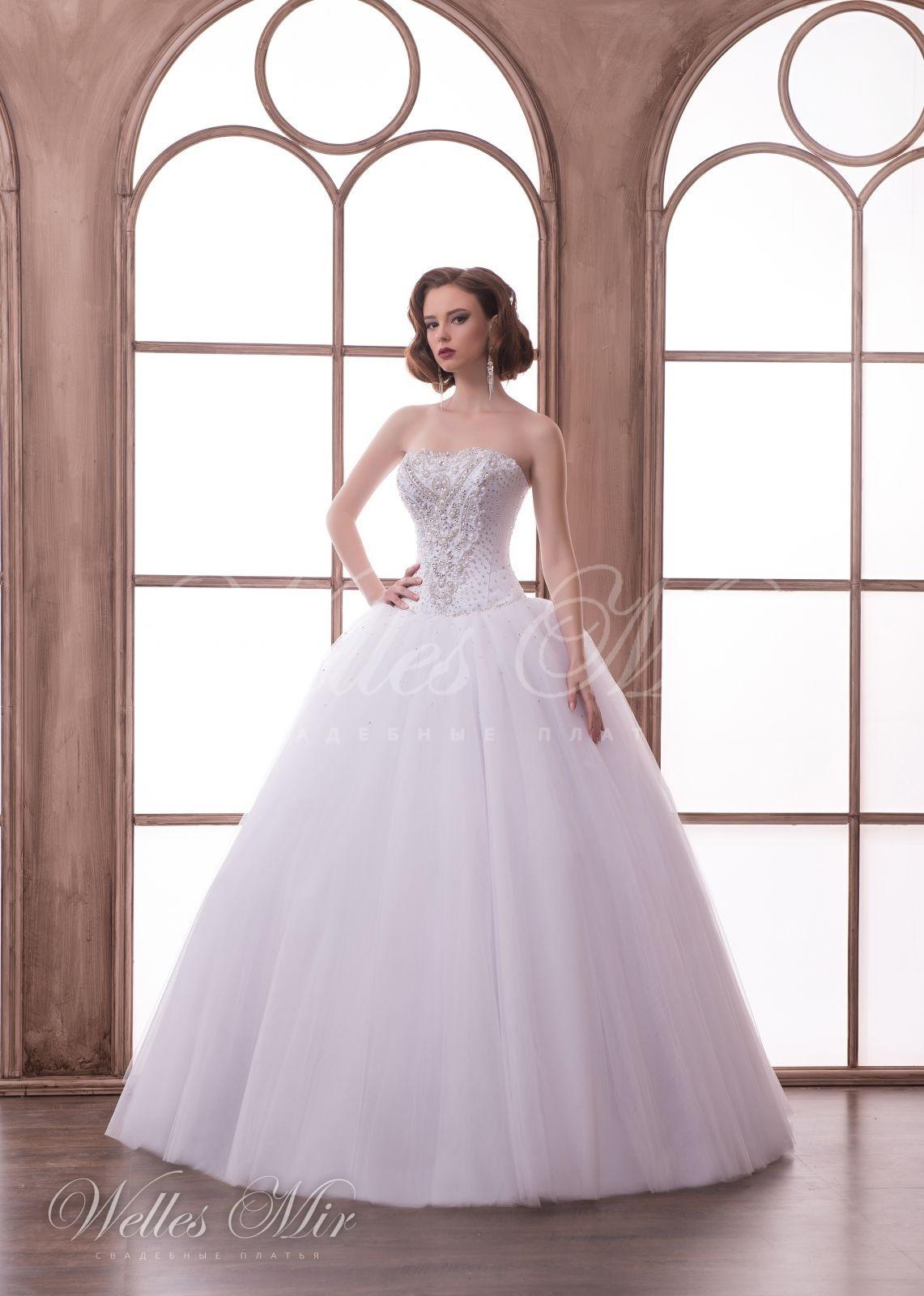 Свадебные платья Gorgeous - 215