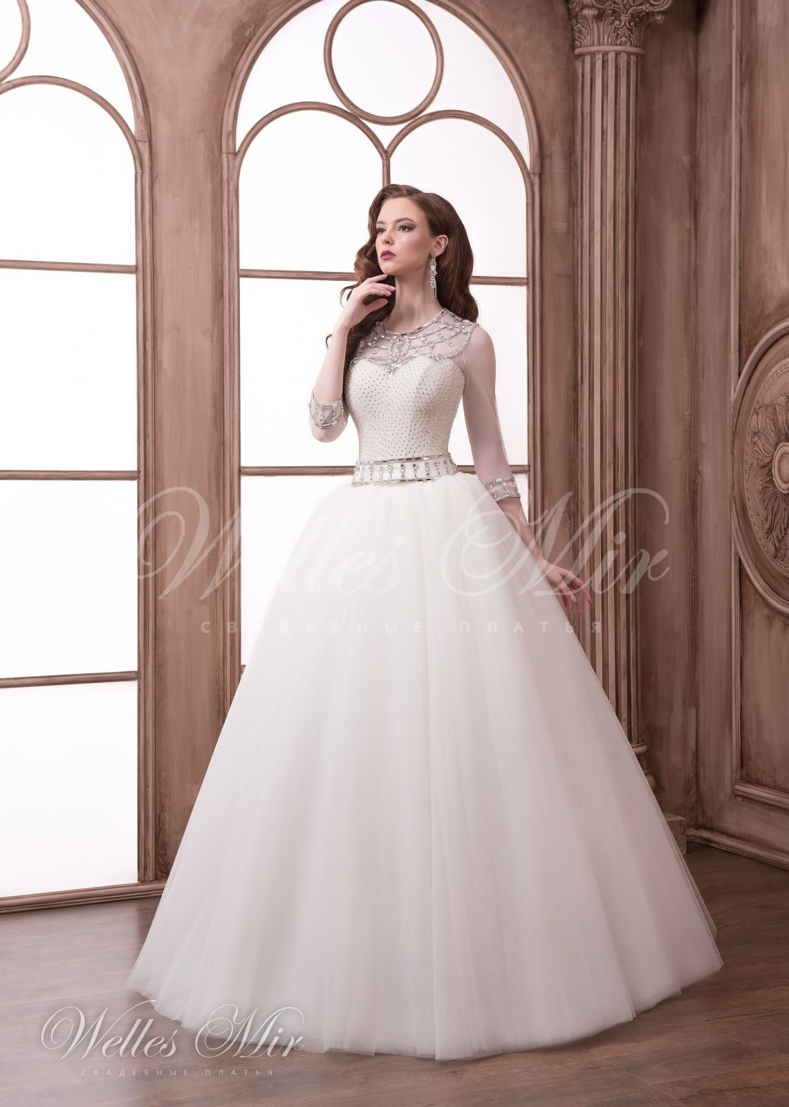Свадебные платья Gorgeous - 195