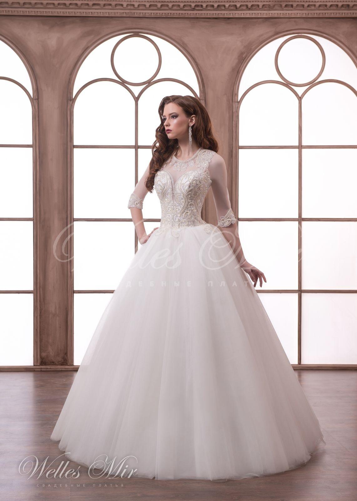 Свадебные платья Gorgeous - 197