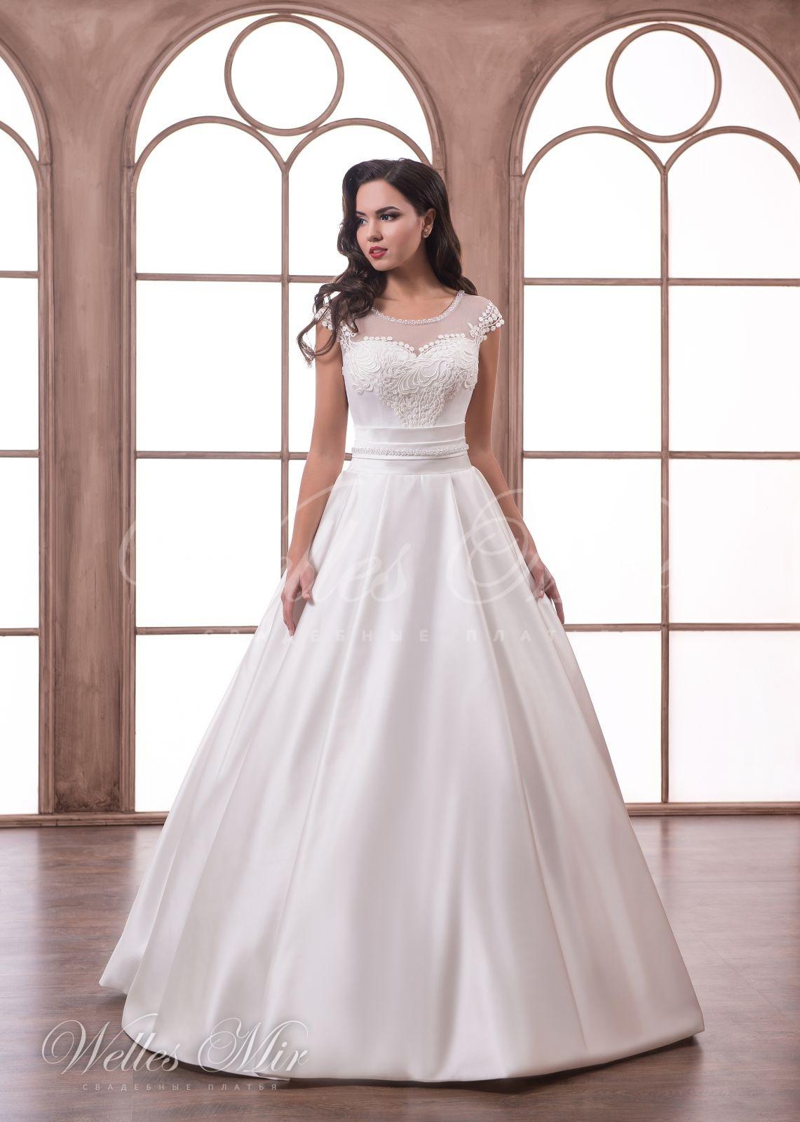 Свадебные платья Gorgeous - 198