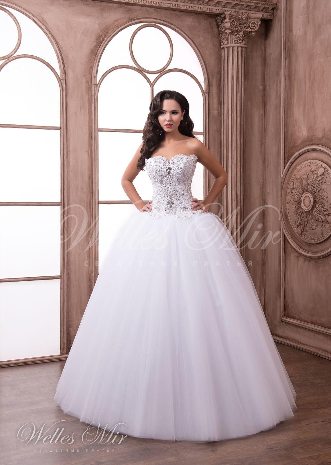 Свадебные платья Gorgeous - 190