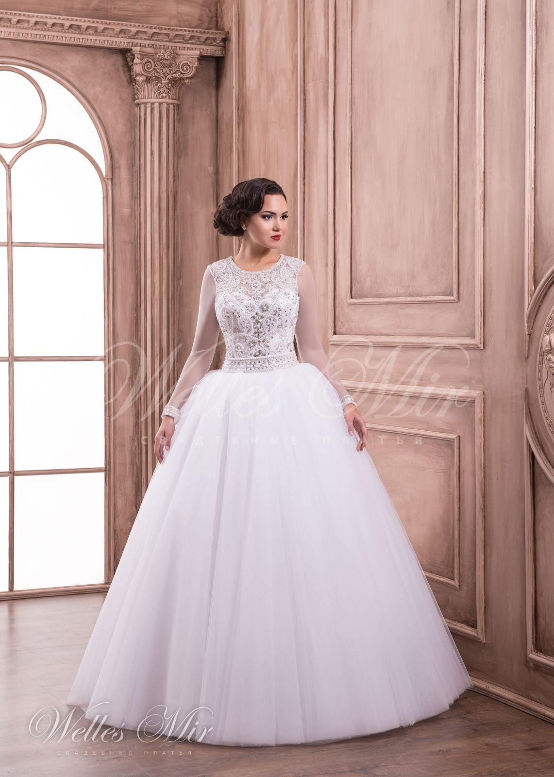 Свадебные платья Gorgeous - 207