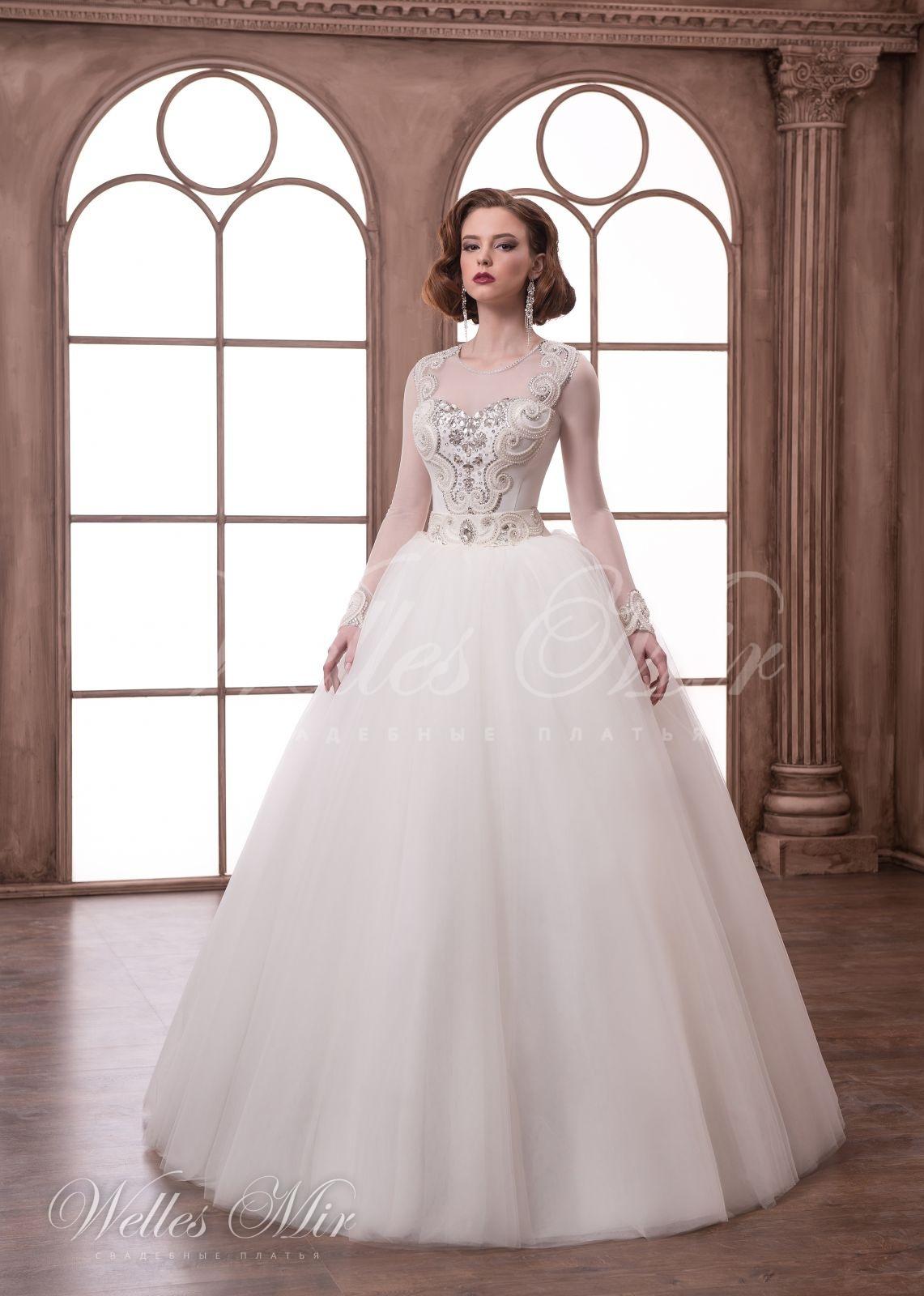 Свадебные платья Gorgeous - 202