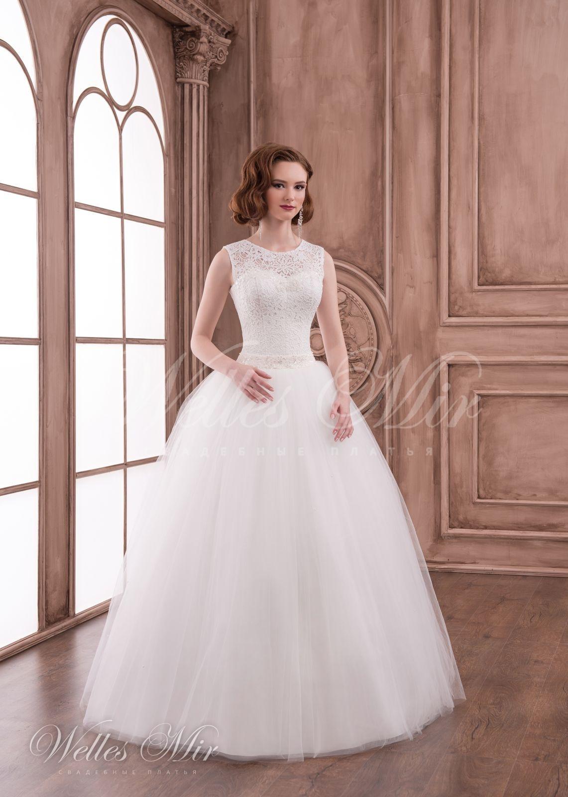 Свадебные платья Gorgeous - 228-AG
