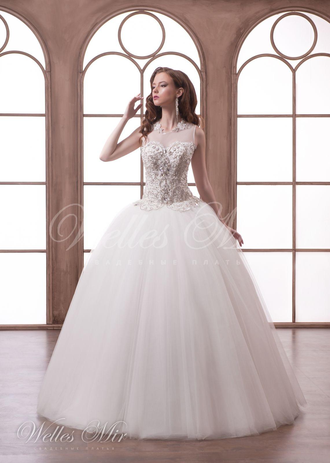 Свадебные платья Gorgeous - 199