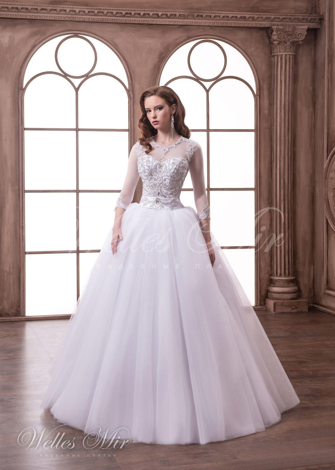 Свадебные платья Gorgeous - 200