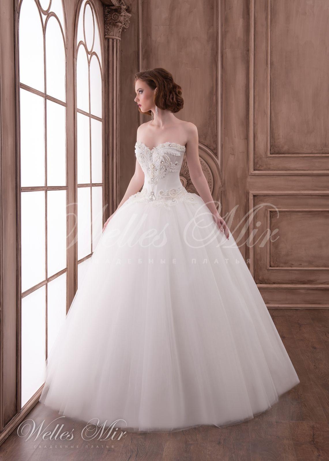 Свадебные платья Gorgeous - 210