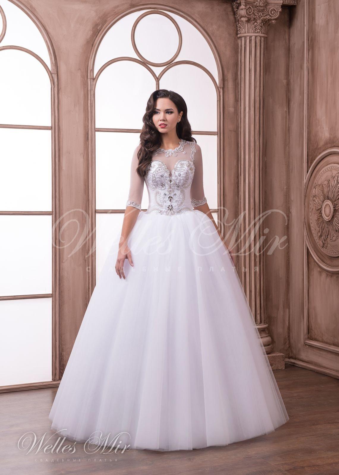 Свадебные платья Gorgeous - 192