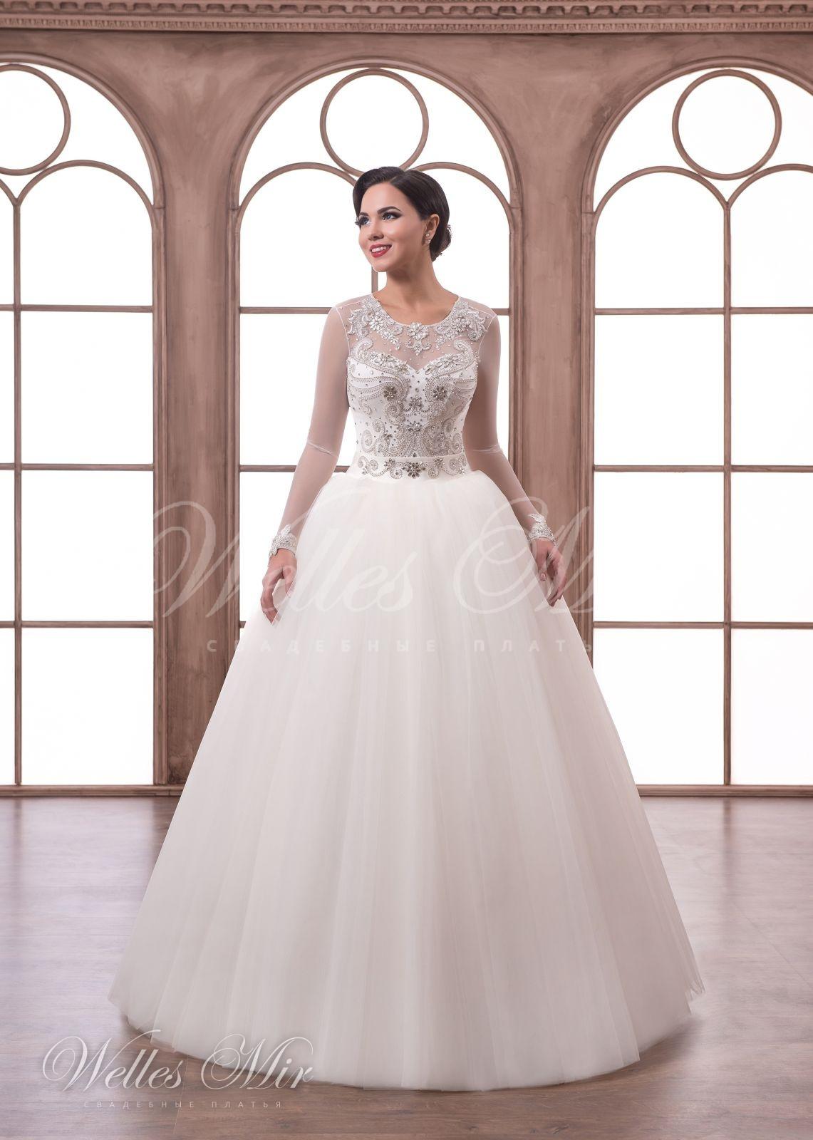 Свадебные платья Gorgeous - 203
