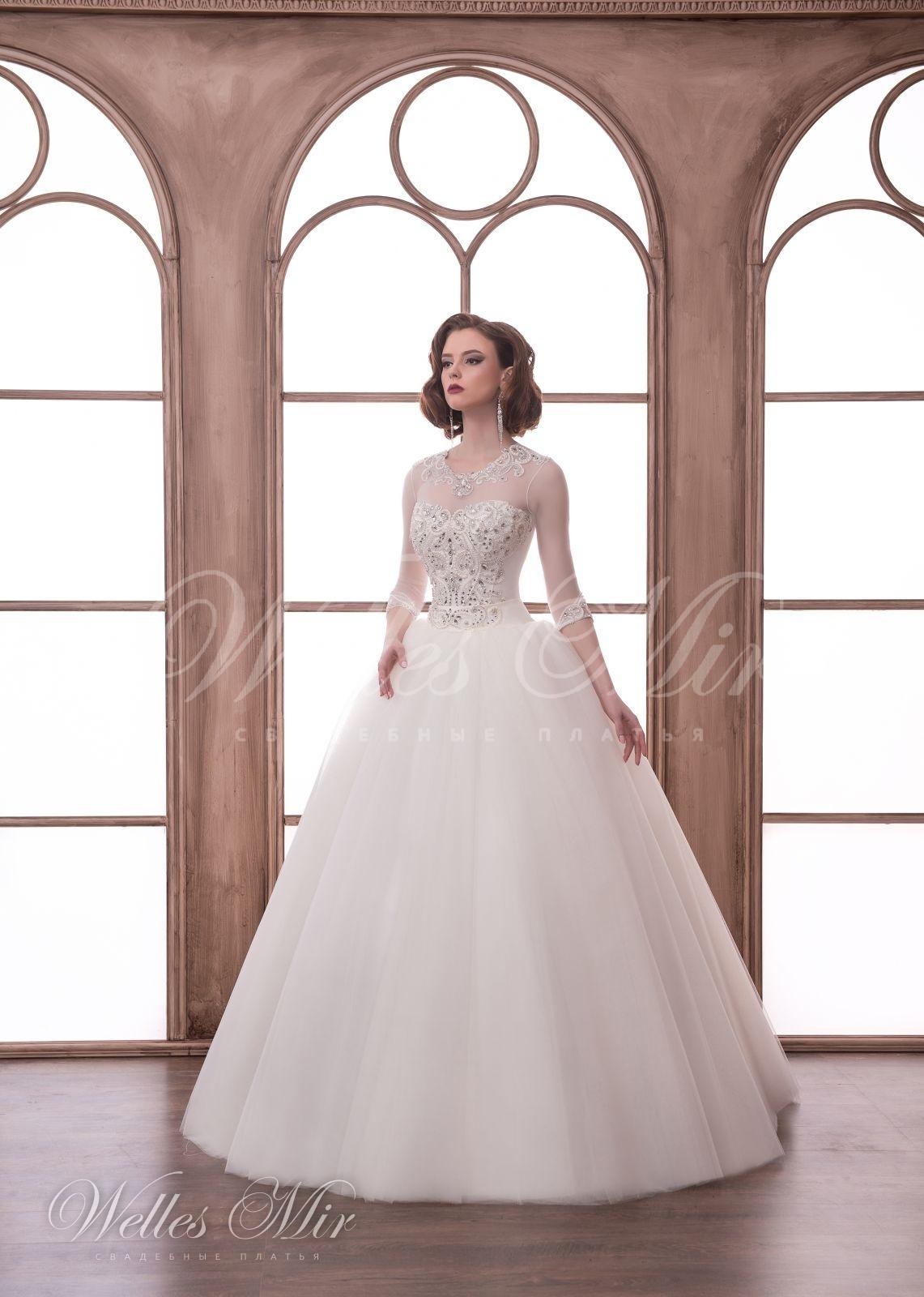 Свадебные платья Gorgeous - 214