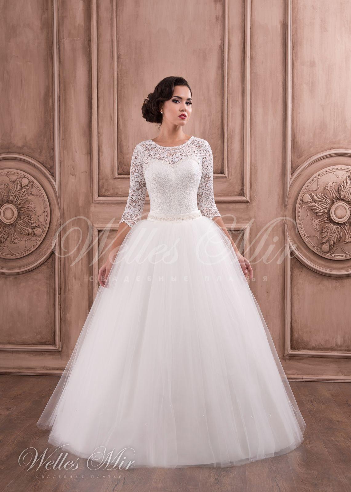 Свадебные платья Gorgeous - 229-VG
