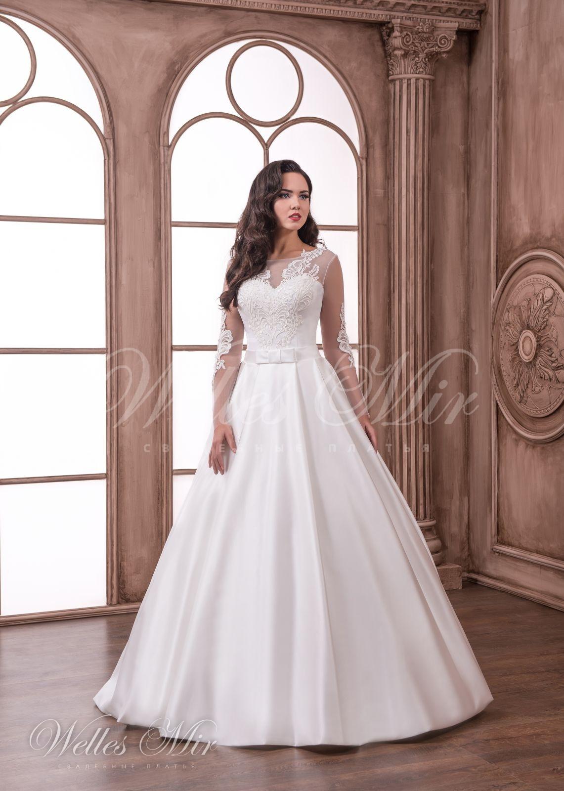 Свадебные платья Gorgeous - 194
