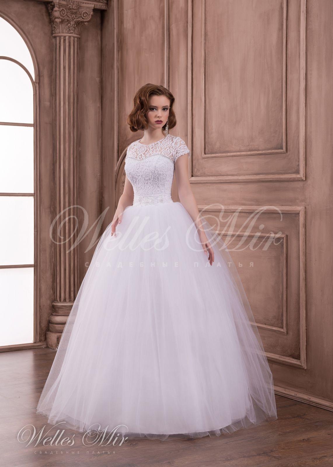 Свадебные платья Gorgeous - 226-AG